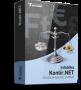 Infotéka Kontír .NET (1 céges)